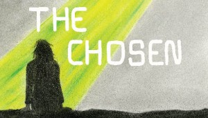 Event: The Chosen: 8th Grade Production