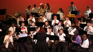 Event: Lower School and Middle School Spring Jazz Concert