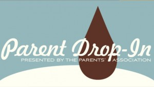 Event: Parents' Association Drop-In