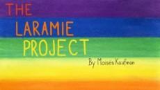 Image: Matinee Performance of The Spring Production: The Laramie Project