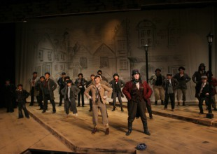 Photo: Fall Musical : Oliver!