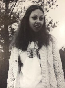 Image: Diana Lee Fox '75