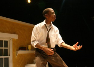 Photo: Spring Production 2012 - A Raisin in the Sun