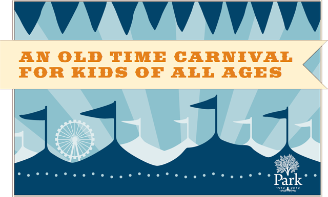 A Carnival for Kids of All Ages