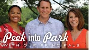 Event: Lower School - Peek into Park