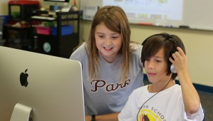 Event: 3rd-5th Grade Parent Tech Coffee with Maria Johnson and Zella Adams