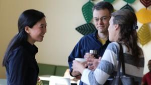 Event: New Parent Coffee