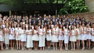Event: Graduation