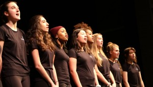 Event: Upper School Winter Concert
