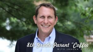 Event: 8th Grade Parent