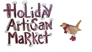 Event: 15th Annual Holiday Artisan Market