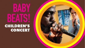 Event: Children's Concert