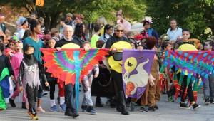 Event: Halloween Parade