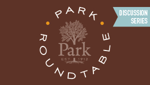 Event: Park Roundtable Discussion