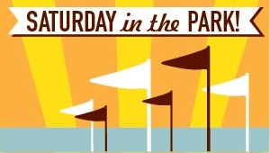 Event: Saturday in the Park