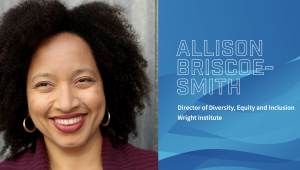 Event: Parents' Association Opening Speaker – Allison Briscoe-Smith (virtual)