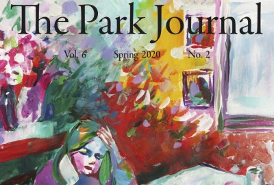 News: 2020 Park Journal Awarded First Place by the American Scholastic Press Association