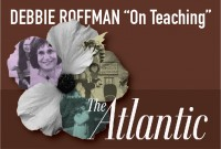 Featured News: Park's Sexuality Educator Debbie Roffman Featured in Atlantic Magazine