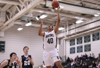 Featured News: IAAM and MIAA All-Conference Players Named for Winter Season