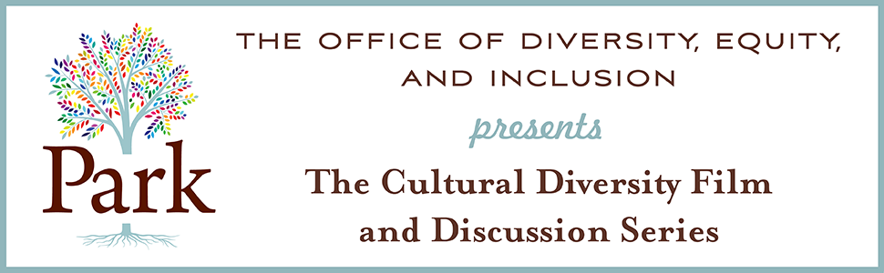 Cultural Diversity Film and Discussion Series