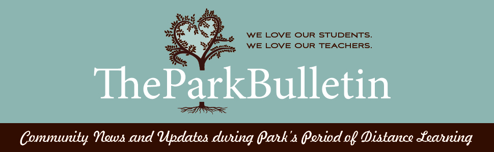 Park Bulletin