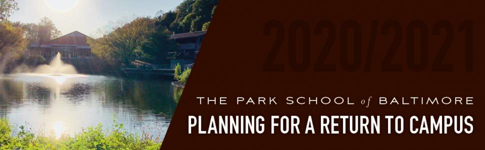 Return to Campus Plan