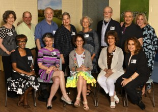 Photo: Class of 1968 50th Reunion