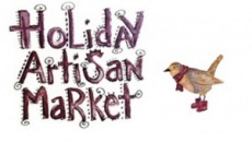 Image: Holiday Artisan Market