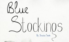 Image: Fresh/Soph Production: Blue Stockings