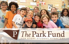 Image: Make a Gift to The Park Fund