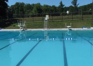 Photo: The Park pool is used for classes, summer camp, and other events during the year.