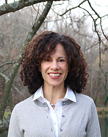 Adrienne Peres, Associate Director of Development