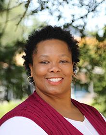 Health Educator (MS, US), Ashley Edwards