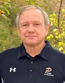 Athletics Director, Ridge Diven