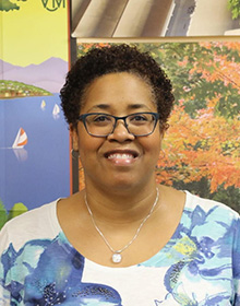 Wendy Stevens, Administrative Assistant for College Counseling